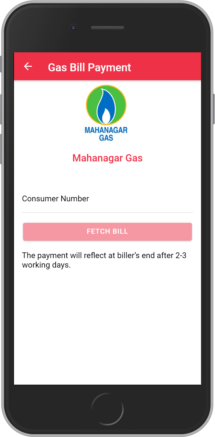 Get UNLIMITED <b>0.1%</b> CASHBACK on Mahanagar Bill Payment.