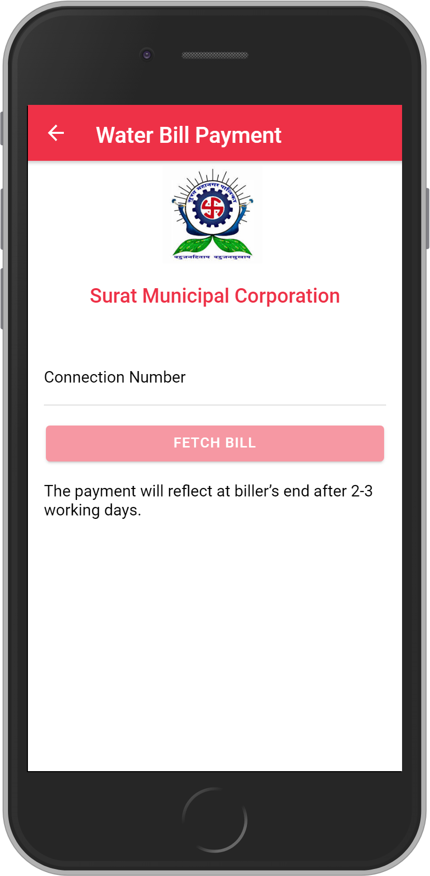 Get UNLIMITED <b>0.1%</b> CASHBACK on Ranchi Municipal Corporation Bill Payment.