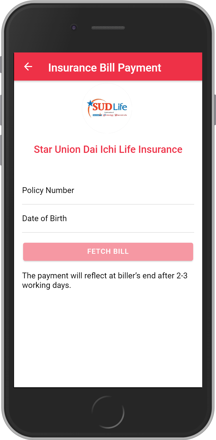 Get UNLIMITED <b>0.10%</b> CASHBACK on Star Union Dai Ichi Life Insurance Payment.