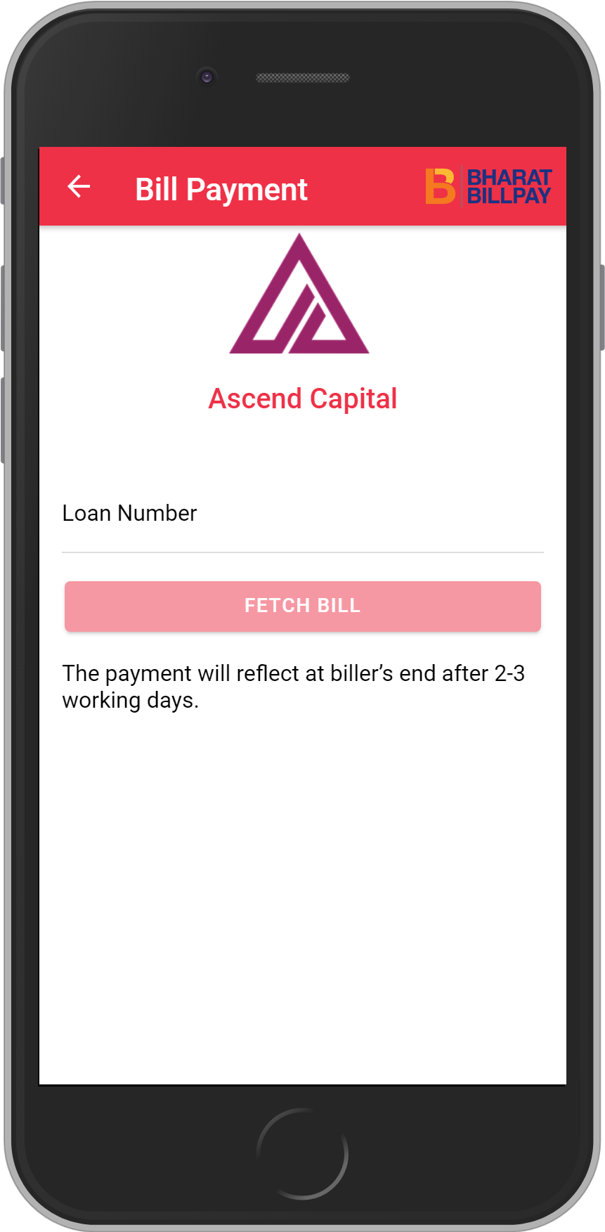 Get UNLIMITED <b>0.1%</b> CASHBACK on Ascend Capital Loan Payment.